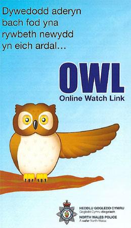 Gwarchod y Gymdogaeth - OWL